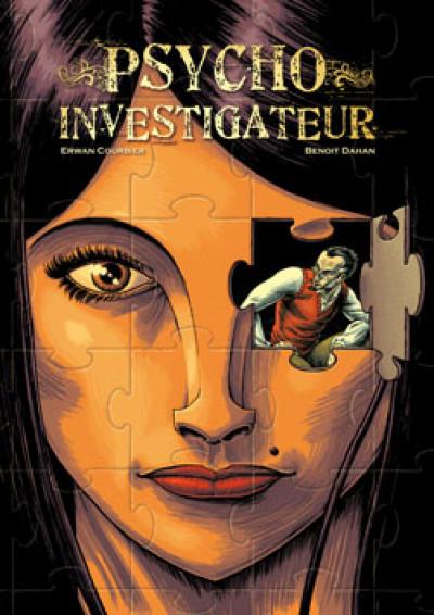Couverture Psycho investigateur