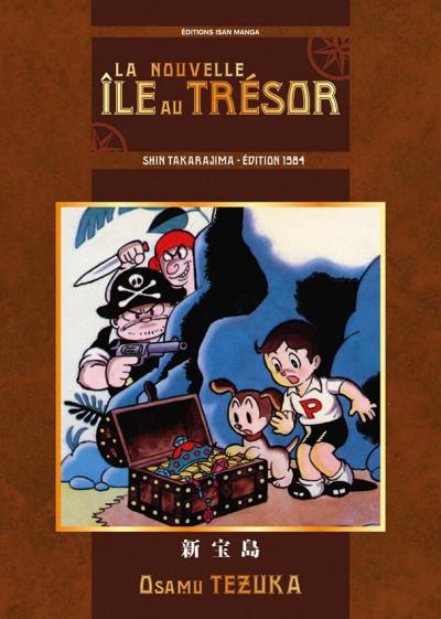 Page 4 la nouvelle île au trésor