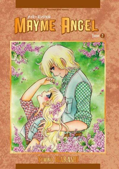 Couverture Mayme angel tome 2