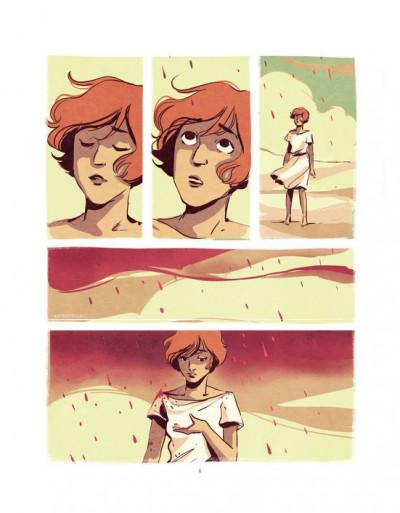 Page 2 Écumes