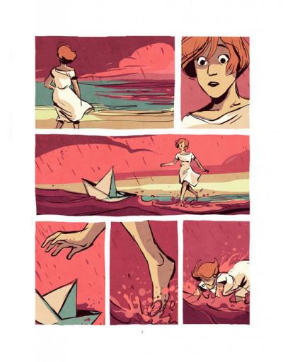 Page 3 Écumes