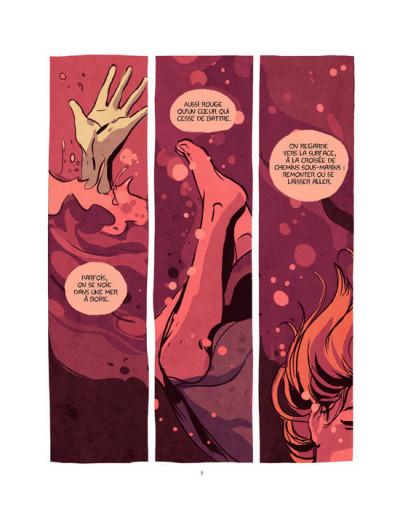 Page 5 Écumes
