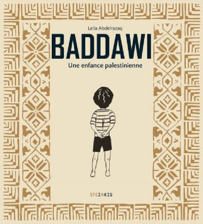 Couverture Baddawi