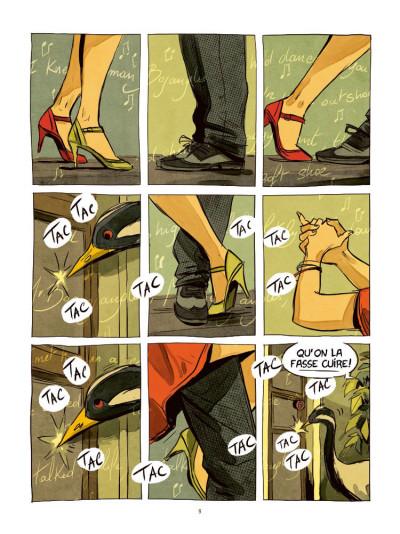 Page 1 En attendant Bojangles