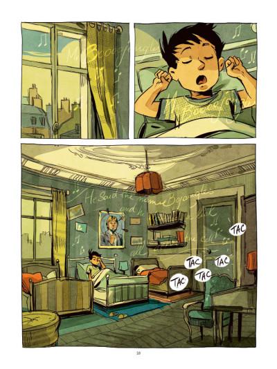 Page 2 En attendant Bojangles