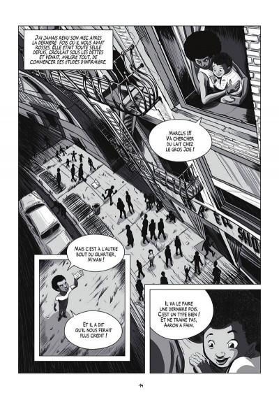 Page 0 Break - Une histoire du hip hop