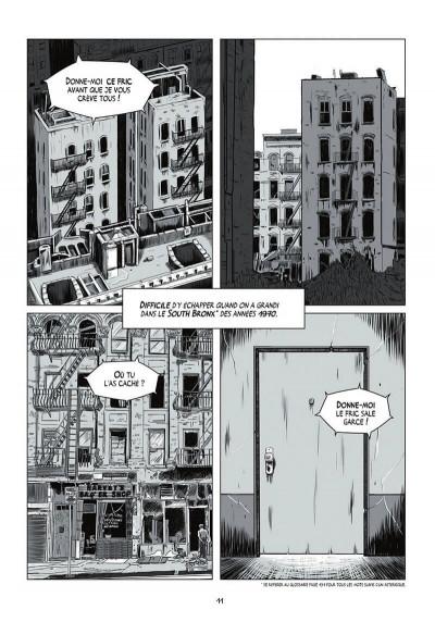 Page 7 Break - Une histoire du hip hop