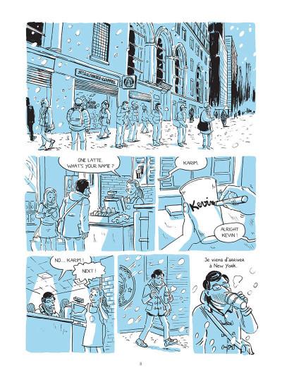 Page 9 Une saison à l'ONU