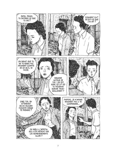 Page 8 Primo Levi