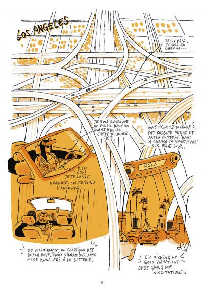Page 0 Redbone