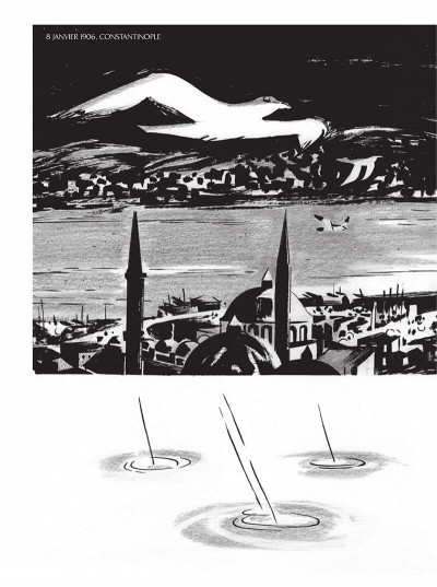 Page 4 Évadées du Harem