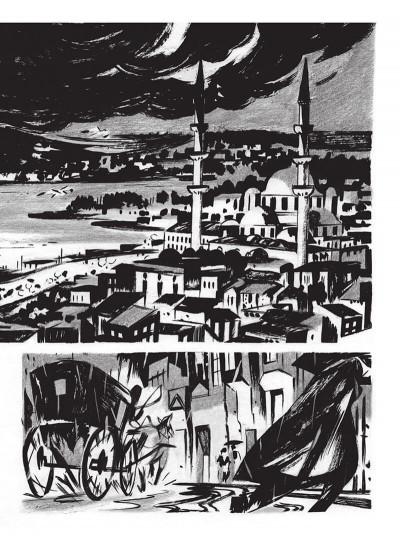 Page 5 Évadées du Harem