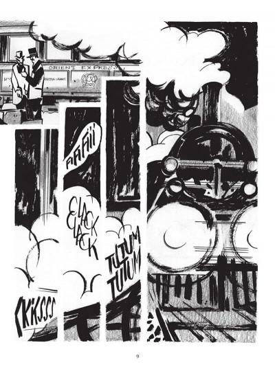 Page 9 Évadées du Harem