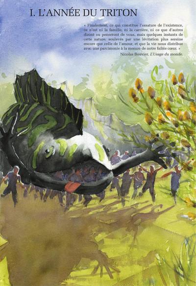 Page 5 Mythopoïese - Petit traité d'écologie sauvage