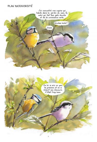 Page 6 Mythopoïese - Petit traité d'écologie sauvage