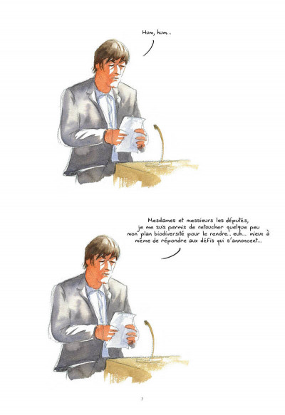 Page 7 Mythopoïese - Petit traité d'écologie sauvage
