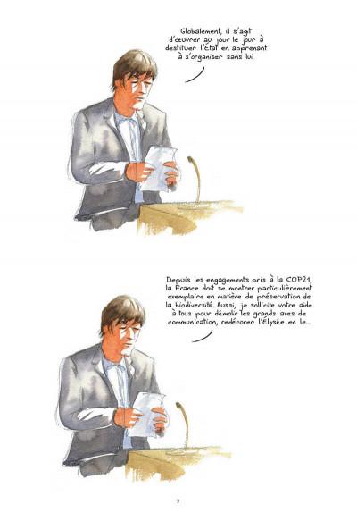 Page 9 Mythopoïese - Petit traité d'écologie sauvage