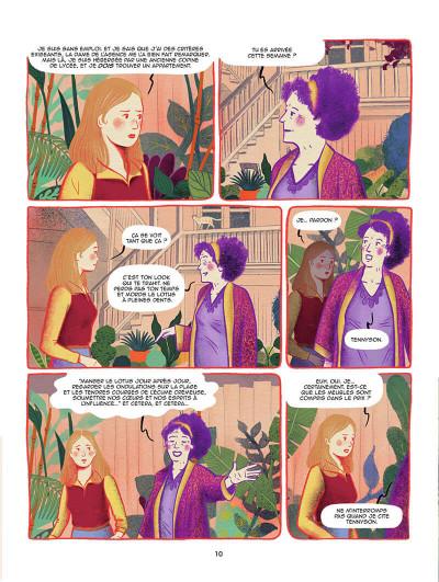 Page 8 Chroniques de San Francisco tome 1
