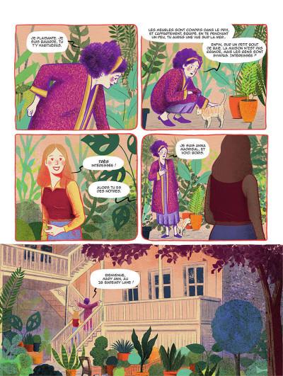 Page 9 Chroniques de San Francisco tome 1