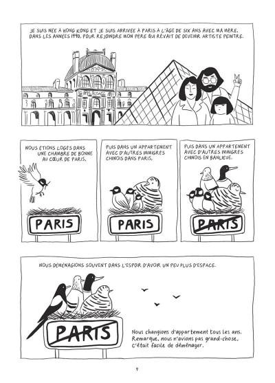 Page 9 Les saveurs du béton