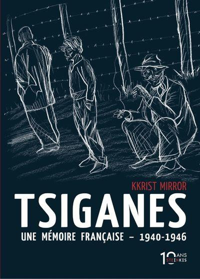 Couverture Tsiganes