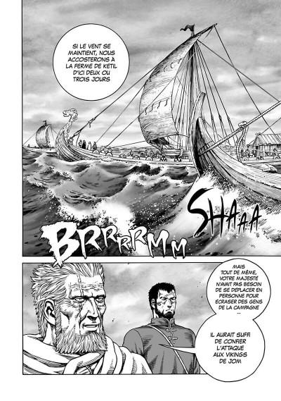 Page 5 Vinland Saga tome 13