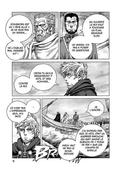 Page 6 Vinland Saga tome 13