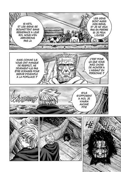 Page 7 Vinland Saga tome 13