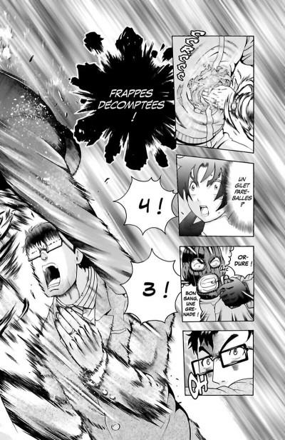 Page 7 Ken-ichi saison 2 tome 11