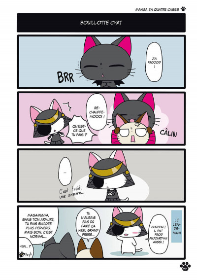 Page 5 Nyanpire tome 4