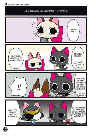 Page 6 Nyanpire tome 4