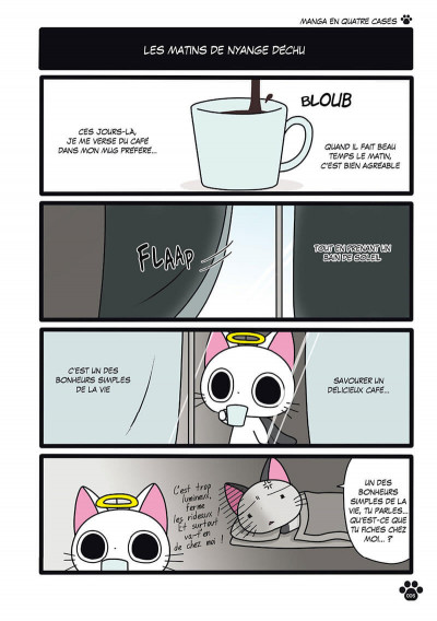 Page 7 Nyanpire tome 4