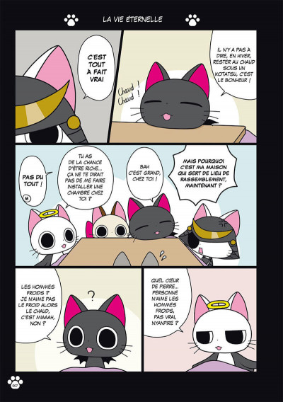 Page 8 Nyanpire tome 4