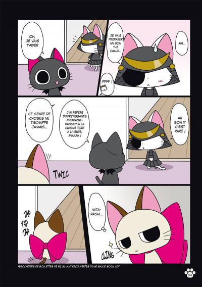 Page 9 Nyanpire tome 4