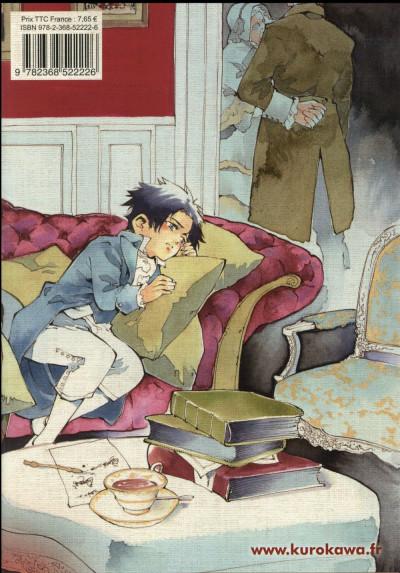 Dos Les misérables tome 4