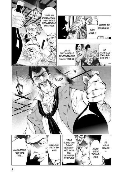 Page 6 Les misérables tome 4