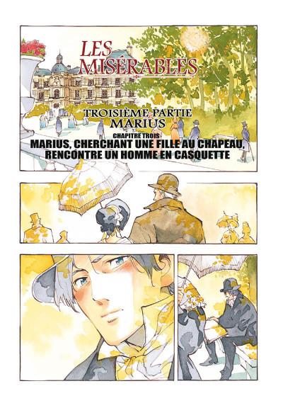 Page 2 Les misérables tome 5