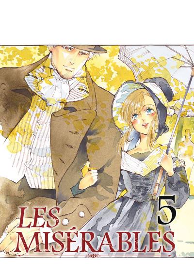 Page 4 Les misérables tome 5