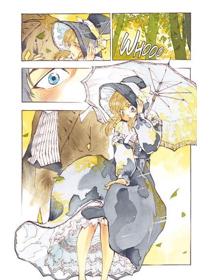 Page 5 Les misérables tome 5