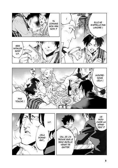 Page 9 Les misérables tome 5