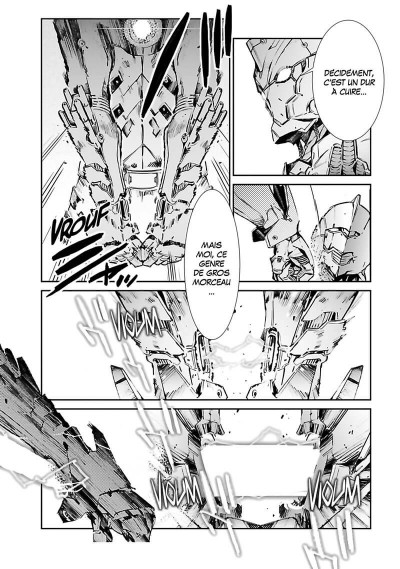 Page 9 Ultraman tome 6