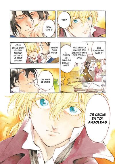 Page 5 Les misérables tome 6