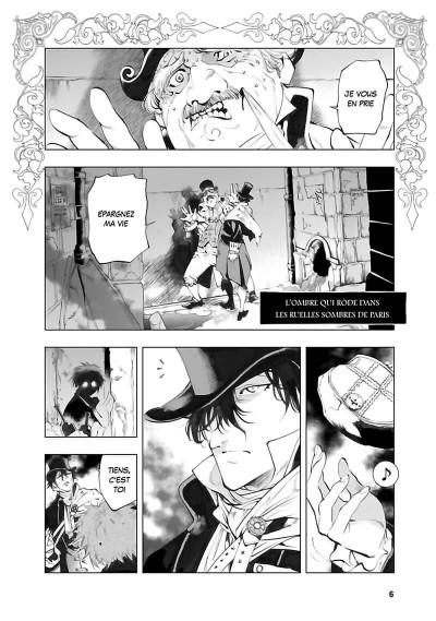 Page 7 Les misérables tome 6