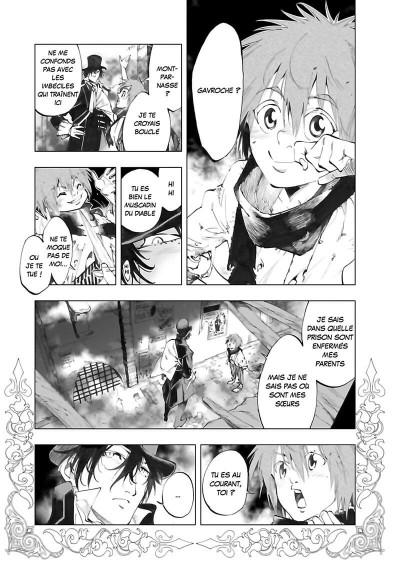 Page 8 Les misérables tome 6