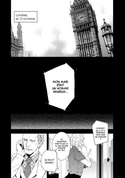 Page 8 Sherlock tome 1