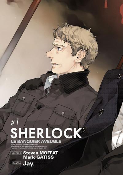 Page 4 Sherlock tome 2