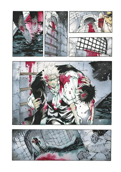 Page 5 Les misérables tome 8
