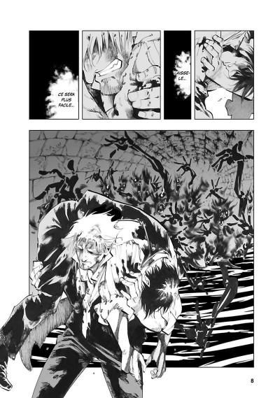 Page 9 Les misérables tome 8