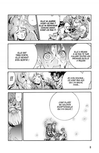 Page 9 Ken-Ichi - saison 2 tome 19