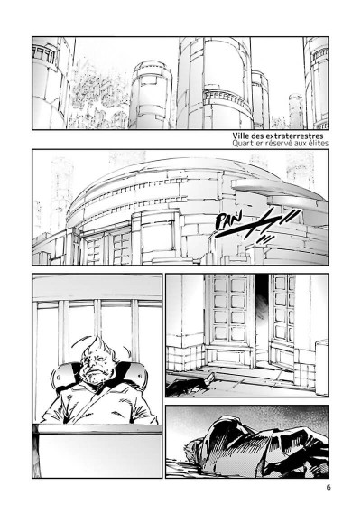 Page 7 Ultraman tome 8
